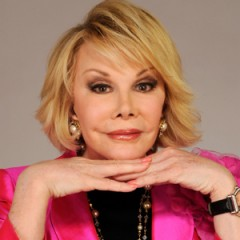 "ADDIO A JOAN RIVERS, ""MAD DIVA"""