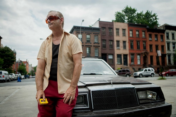 BILL MURRAY stars in ST. VINCENT