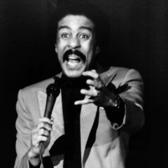 RICHARD PRYOR BIOPIC: EDDIE MURPHY C'E'