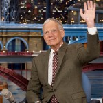 ADDIO DI DAVID LETTERMAN