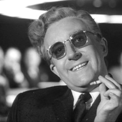 IRRAGGIUNGIBILE PETER SELLERS